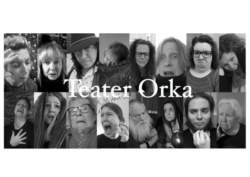 Teater Orka