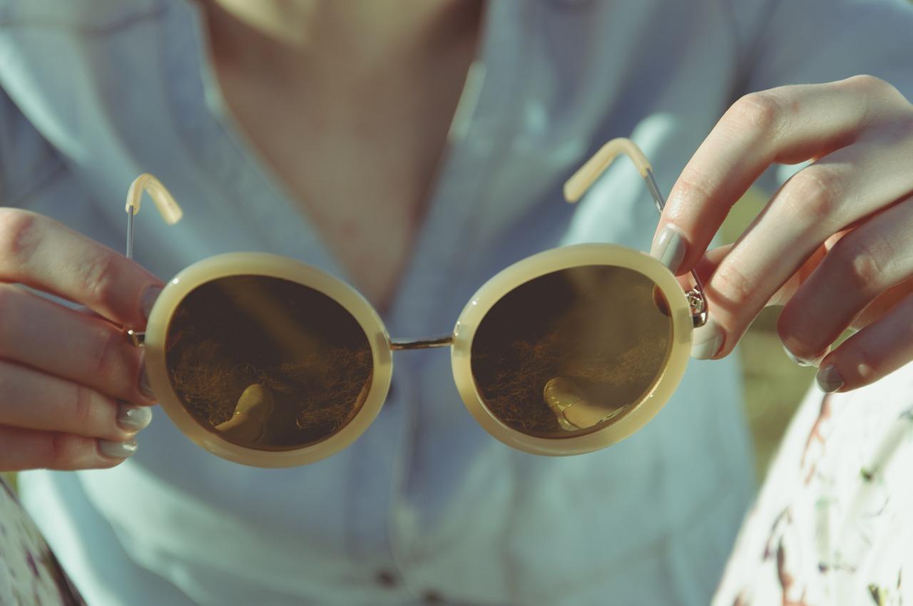 """""""Våga byta glasögon"""" - Dag 28 av 365"""