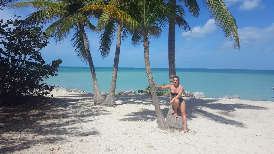 """""""The beach is my happy place"""" - Dag 19 av 365"""