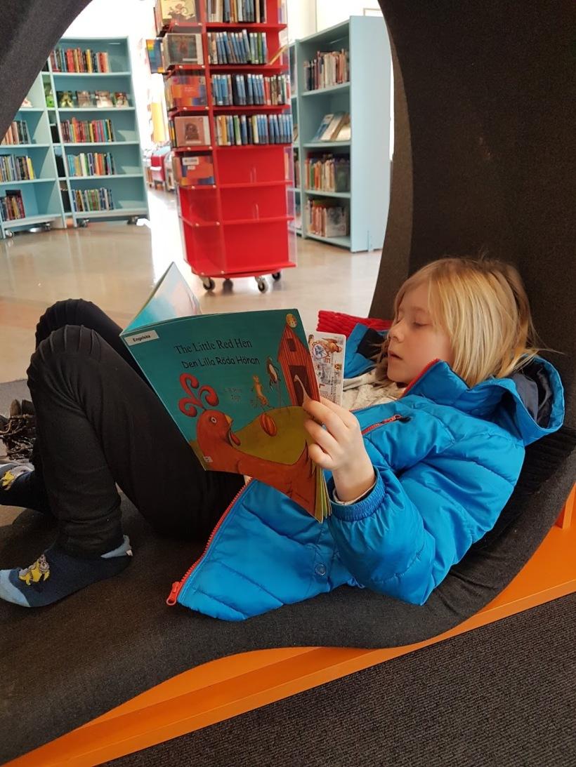 """""""Dyslexi är ingen funktionsnedsättning utan en förutsättning"""" - Dag 63 av 365"""